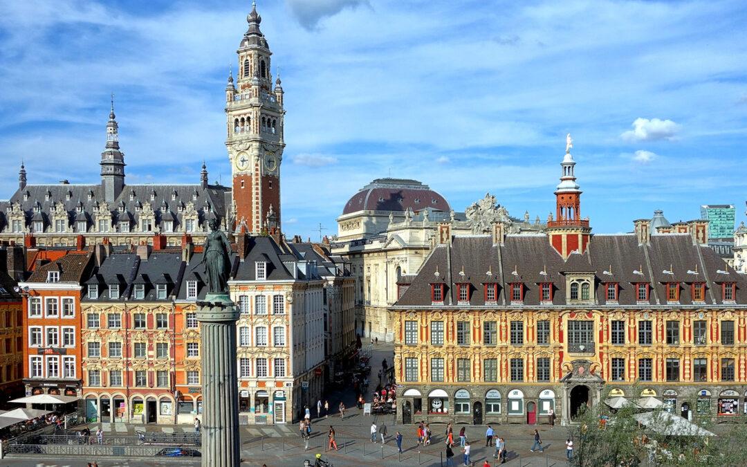 Hub-Retail s'implante dans le Nord-Pas-De-Calais