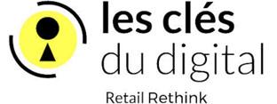 Logo Les cles du digital